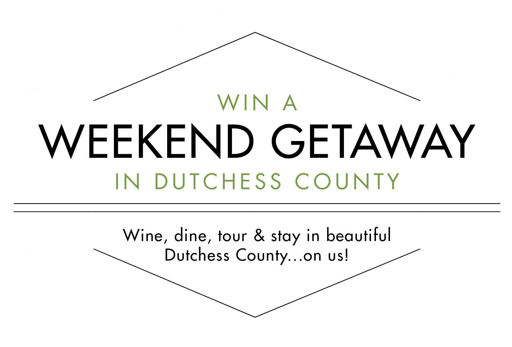 Dutchess County Getaway