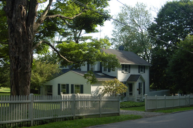 Rental of the week waccabuc colonial 3600 month upstater for 12 terrace road post office