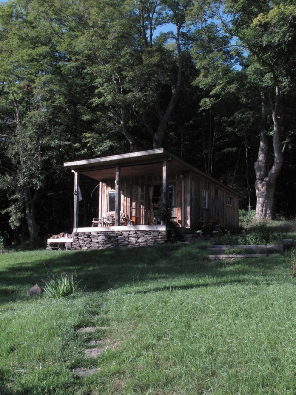 We have two words for you modern cabin upstater for Cabins in the catskills