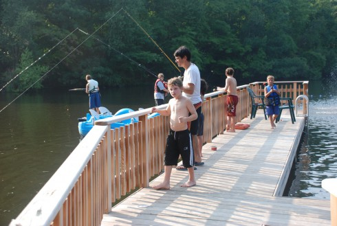 Pine Lake 2013 2