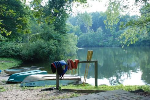 Pine Lake 2013 4
