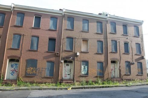 Photo from Newburgh Restoration