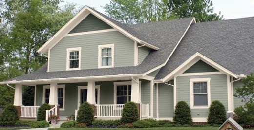 Popular House Colors Exterior House Color Trends   Upstater