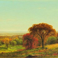 george inness painting