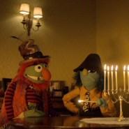 muppet menorah