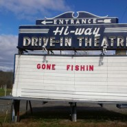 hi way drive in coxsackie