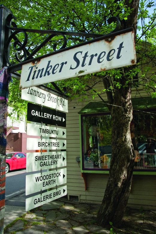 Woodstock is Upping Its Game With Some Great New Places! - Upstater