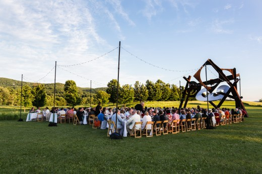 Storm King Art Center's Summer Solstice Celebration-mosphere