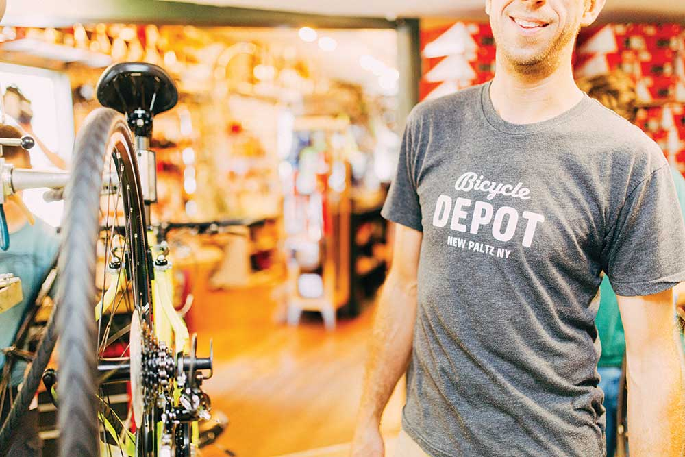 Bicycle-Depot-offers-rentals,-repairs-and-a-huge-selection-of-bicycles-in-New-Paltz
