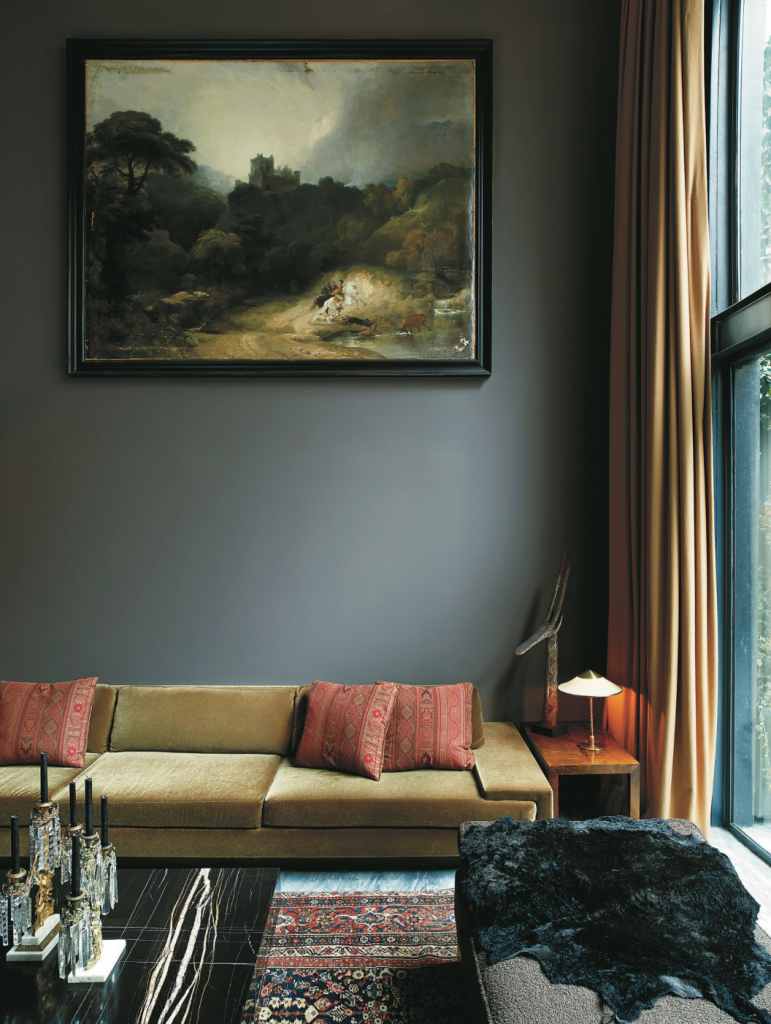 9 sophisticated color palettes for your home upstater for Sophisticated color palette