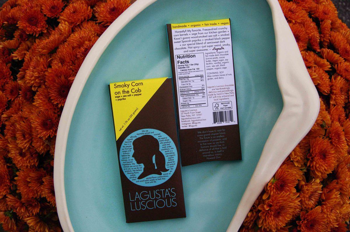 Lagusta Yearwood's Top 10 Vegan Chocolates! - Upstater.com