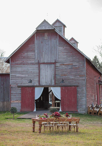 Harvest Dinner – High Falls, Oct 23rd