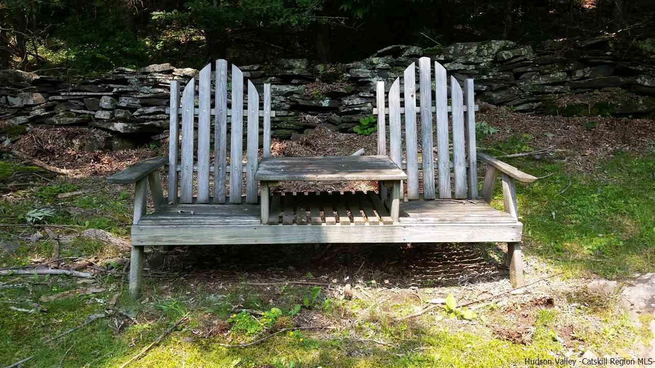 Year Round Cabin In The Catskills Close To Roxbury And The