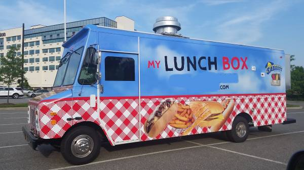 Food Truck For Sale In New Windsor Orange County Craigslist
