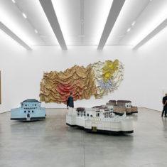 hudson valley contemporary art