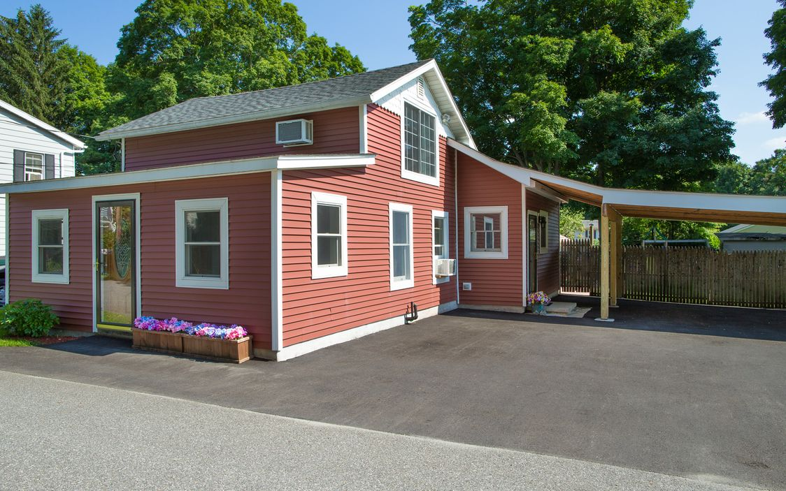 dutchess county tiny house for sale dover plains hudson