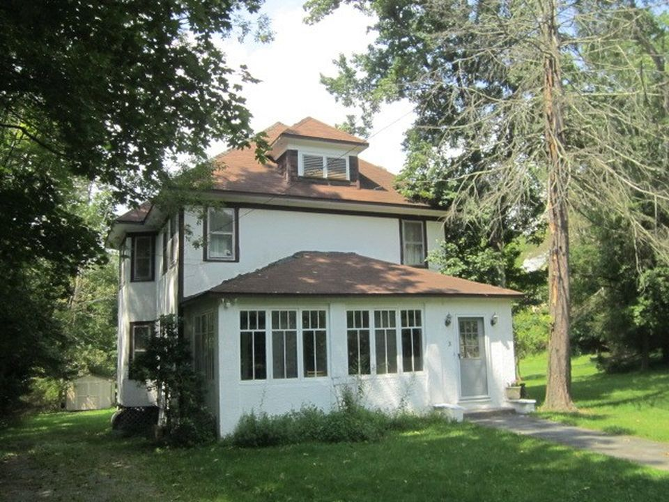 Sullivan County NY short sale