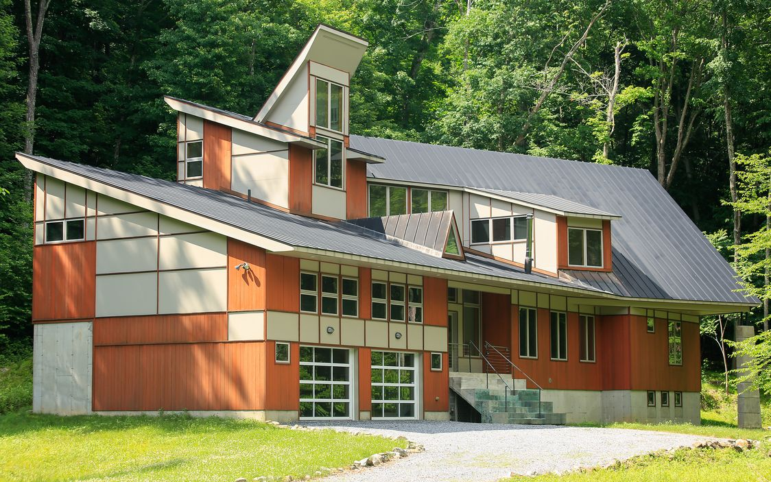 Putnam valley ny energy efficient home for sale hudson for Energy efficient homes for sale