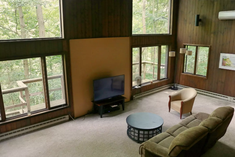 Putnam County NY Short Term Rentals
