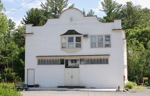 Sullivan County NY Live Work Property