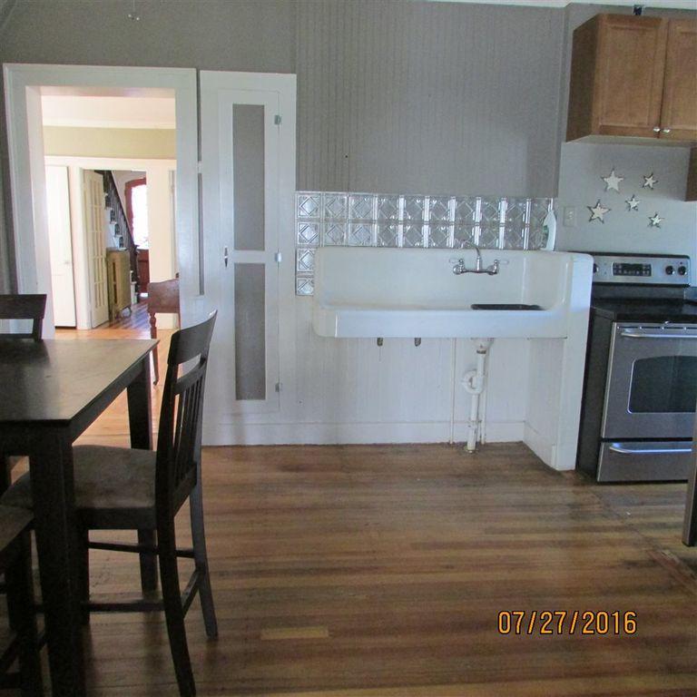 Hoosick Falls NY Vintage Home For Sale