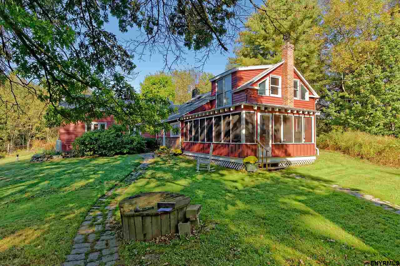 Rensselaer County NY House For Sale