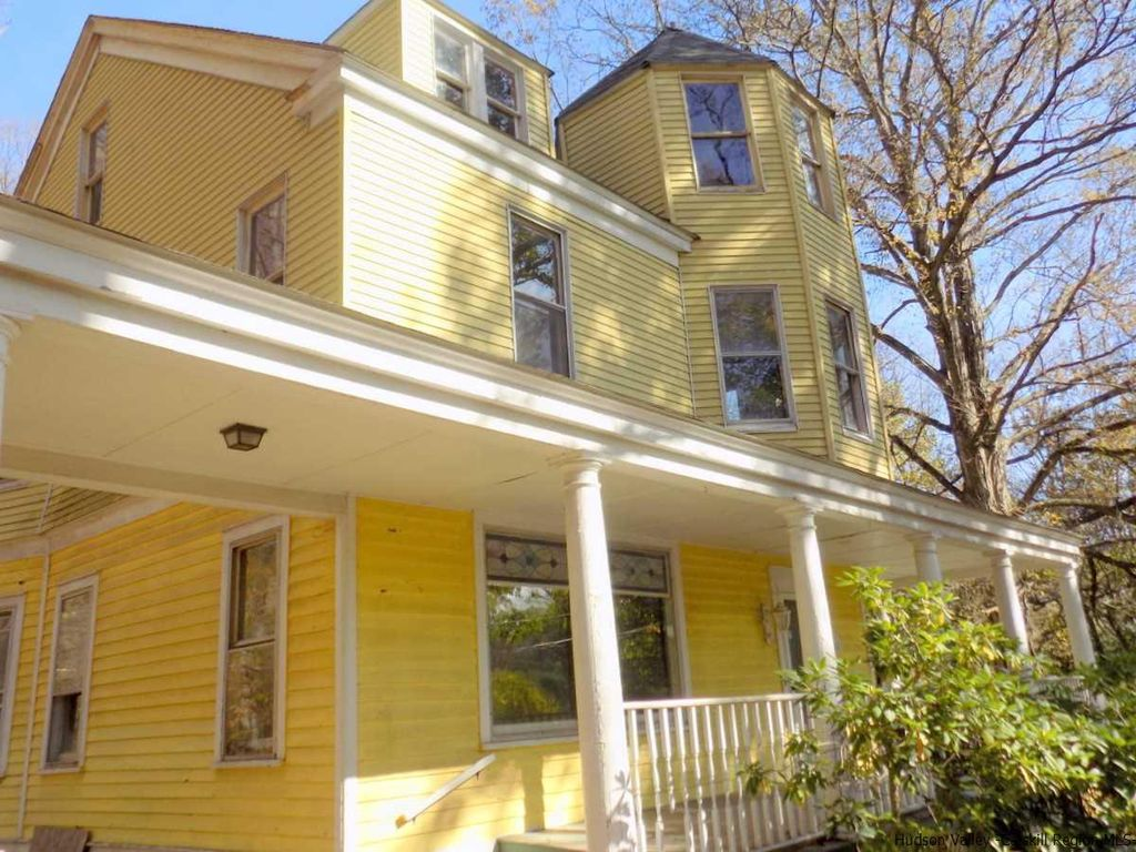 Napanoch NY Queen Anne Victorian for sale