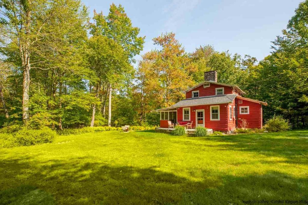 Phoenicia Cottage for sale