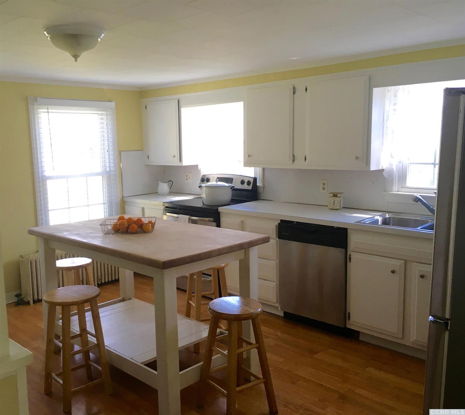 renovated New Baltimore Colonial