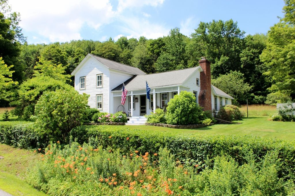 catskills country house