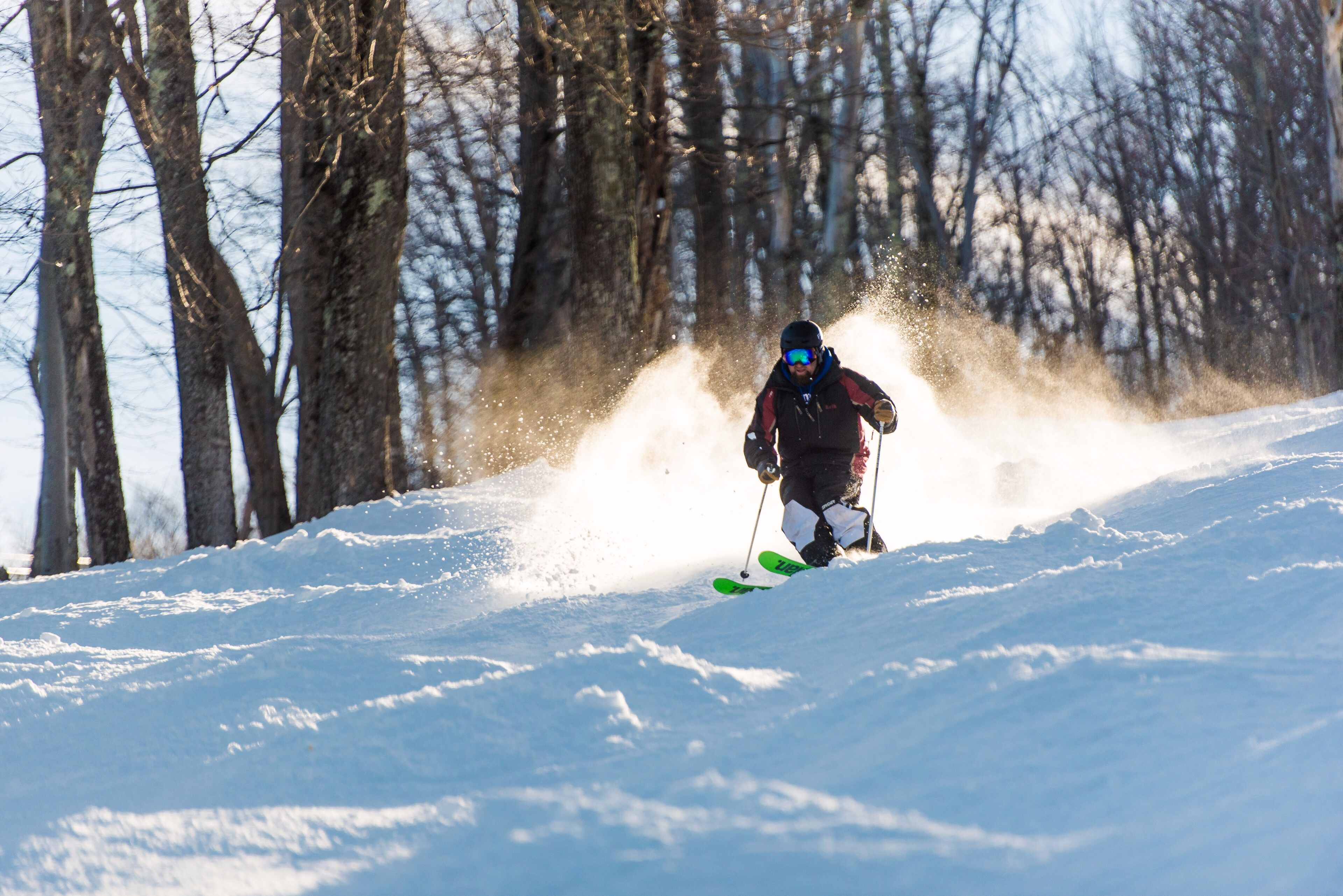 ulster county winter adventure