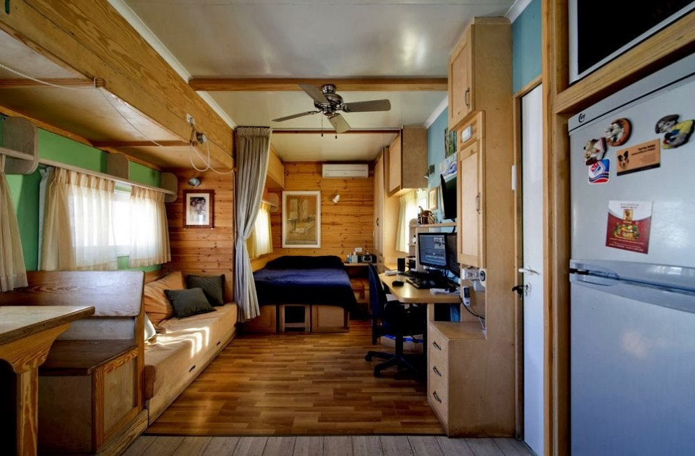 Project campers for sale could the answer to your glamping ...