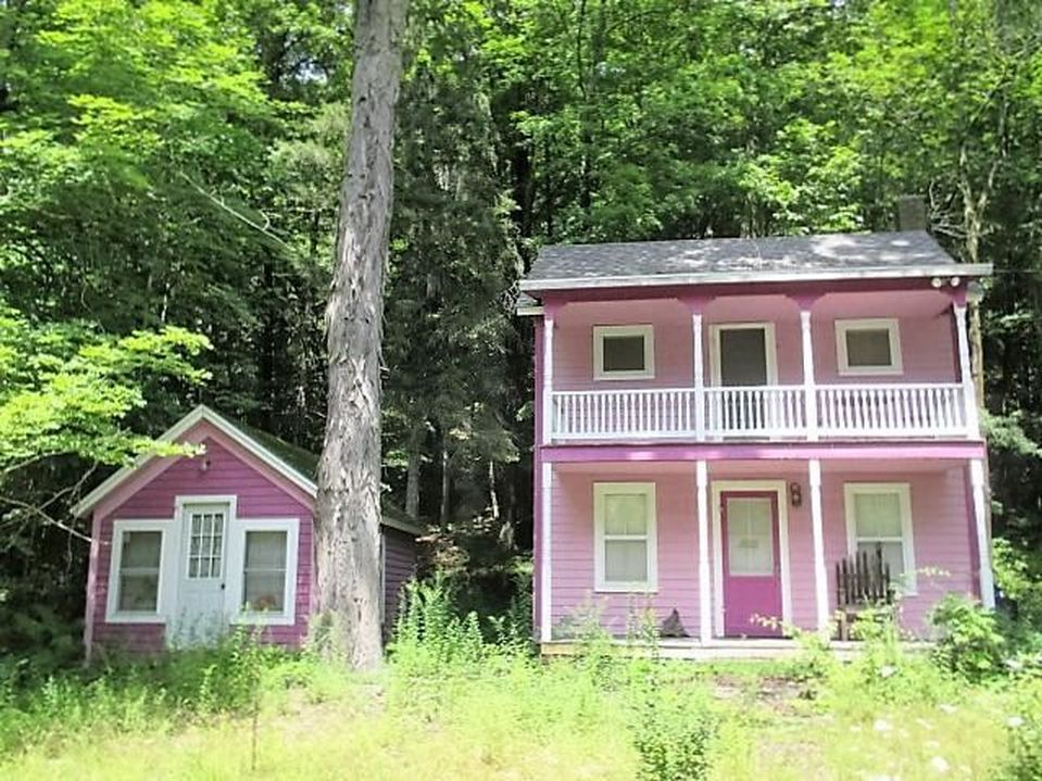 delaware county ny cottage for sale
