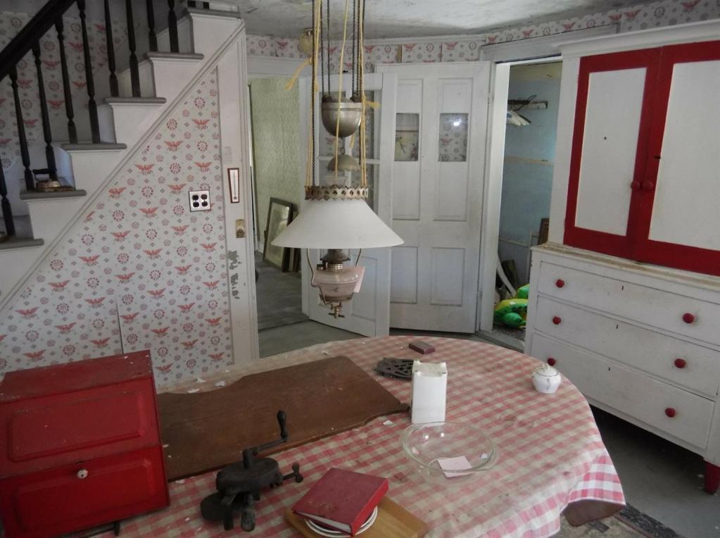 hillsdale ny farmhouse