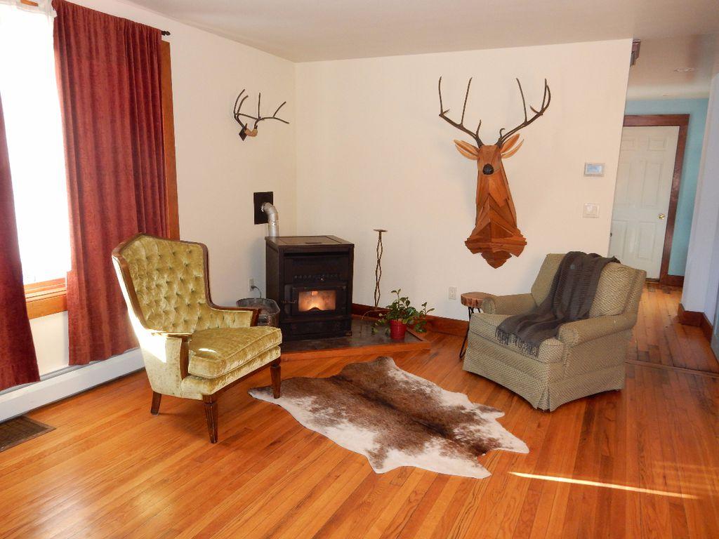 bovina ny affordable cottage