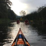 Hudson River Paddle 2018