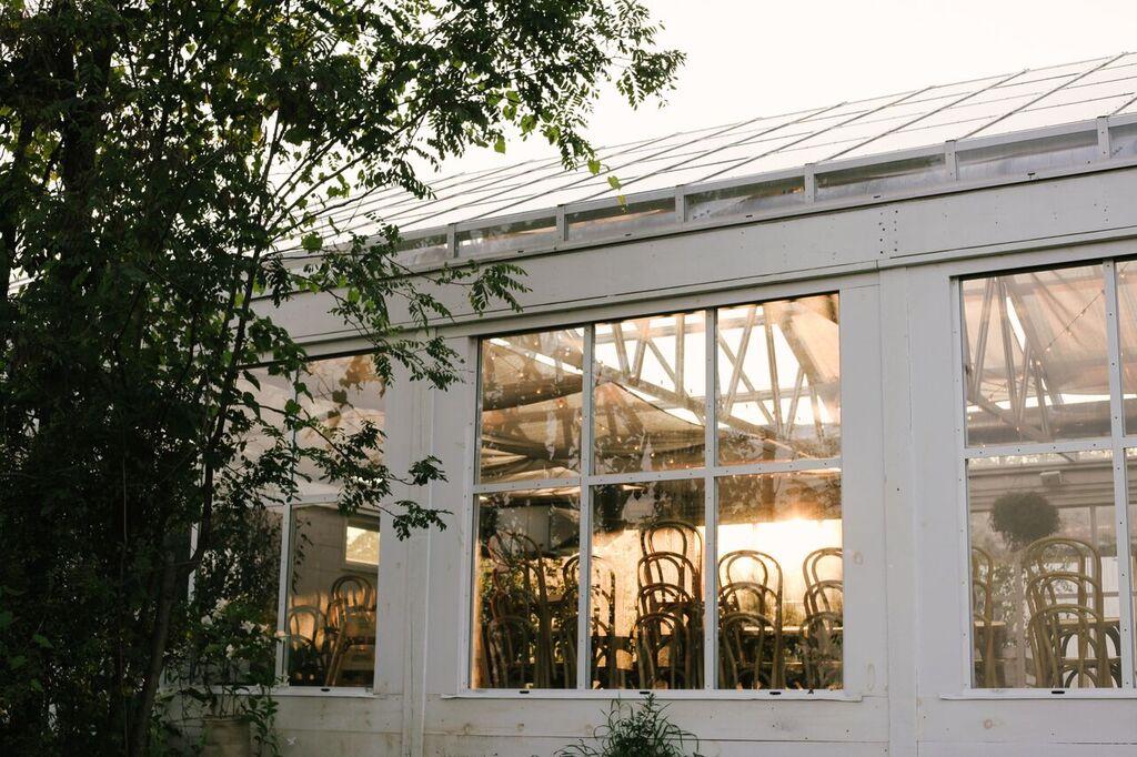 audrey's farmhouse the greenhouses