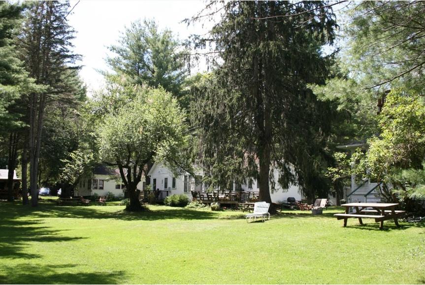 Lake Huntington Summer Community