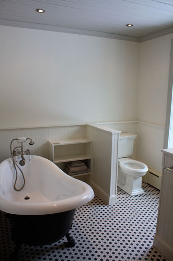 New lovely bathroom