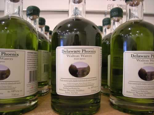 delaware phoenix distillery absinthe