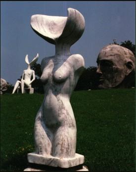womb stone