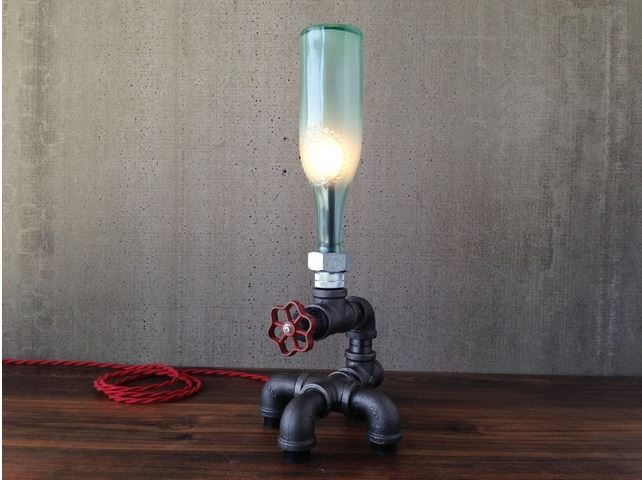 steam lamp houzz