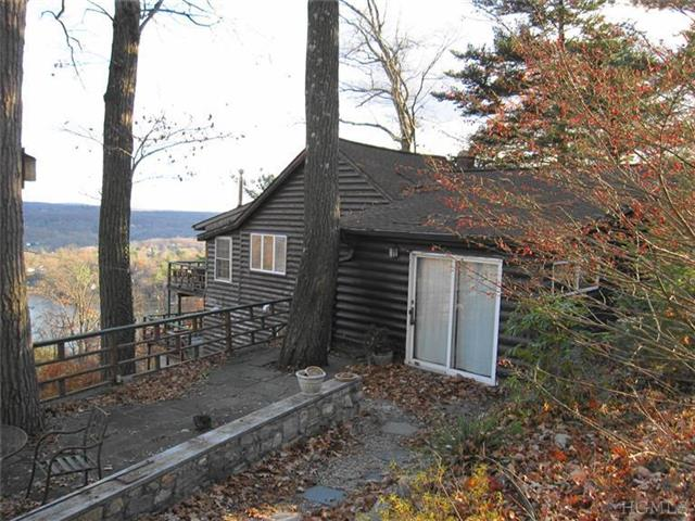 Behold A Lake Access Log Cabin For Under 200 000 Upstater