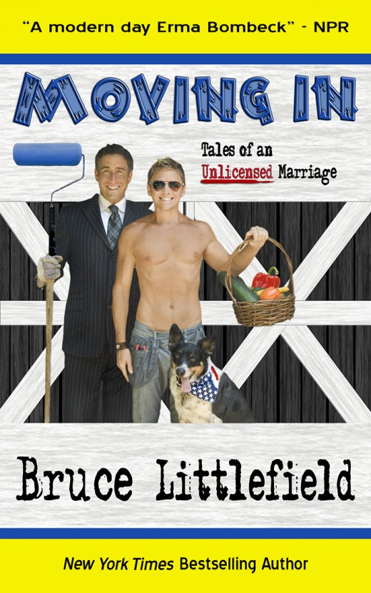 Moving In - Bruce Littlefield