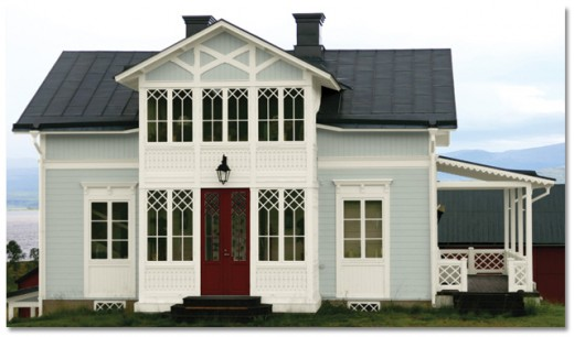 exterior house color trends upstater