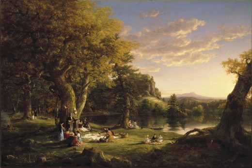 Thomas_Cole_-_The_Pic-Nic_-_Google_Art_Project