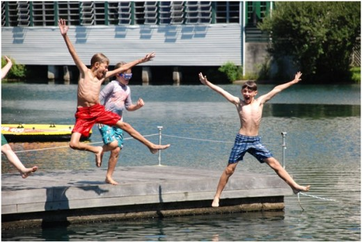 pine lake park kids