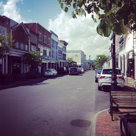 Kingston--WallStreet
