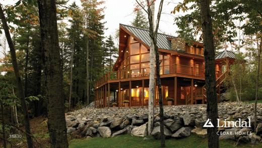 Lindal Cedar Homes Celebrates 70 Years Of Bringing Dreams To Life