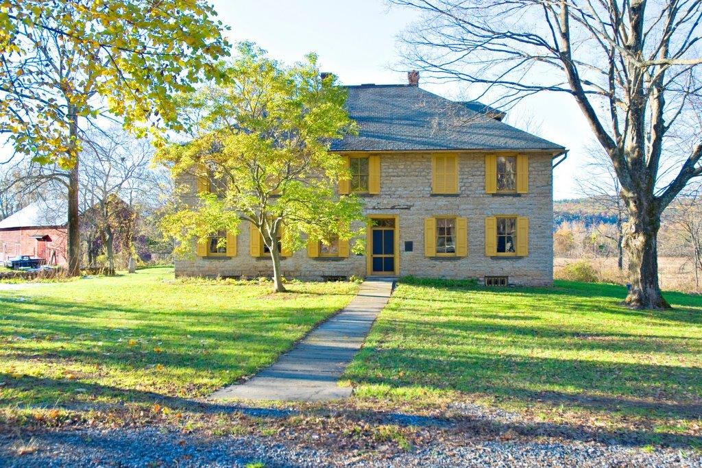 Bevier House Museum
